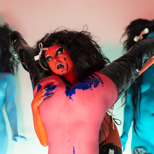 Auto Body The Female Artists Of Art Basel Miami